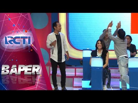 download lagu Ekspresi Haruka & Widy Saat Benar Menjawab Soal Baper 11 Feb 2017 gratis