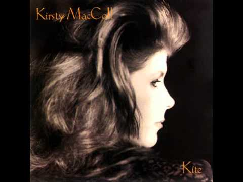 Kirsty Maccoll - The End of a Perfect Day