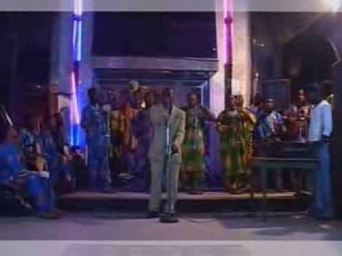 Interlink Video Album..a (2003).. By King Sulaiman Alao Adeunle Malaika Alayeluwa video