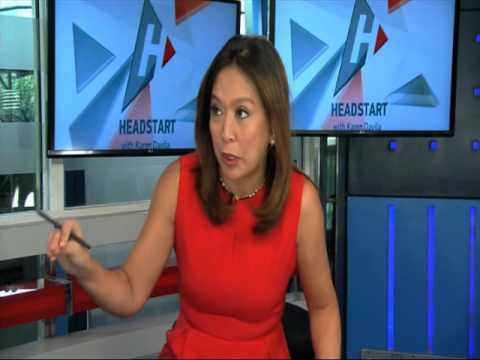 Del Rosario: PH must begin 'good faith discussions' with China