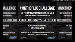 #MKThePlugChallenge Instrumental | @MKTHEPLUG