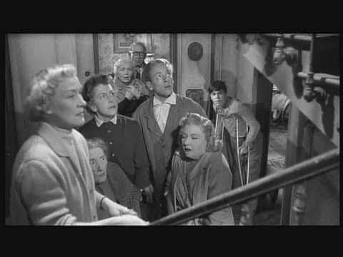 Jacky MOULIÈRE & Edith PIAF dans Les amants de demain  (1959)