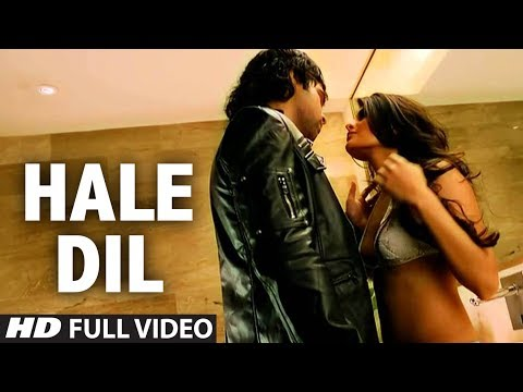 Hale Dil Tujhko Sunata Murder 2 Full Video Song | Emraan Hashmi video