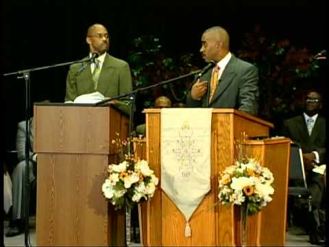Pastor Gino Jennings Truth of God Broadcast 842-844 Part 2 of 2 Raw Footage!