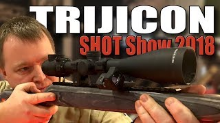 New for 2017: Trijicon AccuPower 1-8x28mm LED