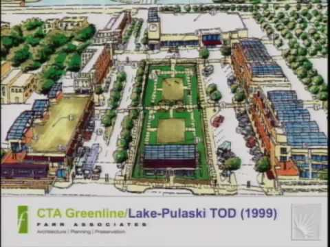 Douglas farr sustainable urbanism urban design with nature youtube Urban design vs urban planning