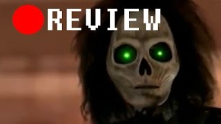 """Ghoulash- """"When Good Ghouls Go Bad"""" Review"""