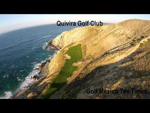 Quivira Golf Club Cabo San Lucas Golf Mexico Tee Times