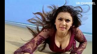 Hansika motwani hot boobs bouncing video