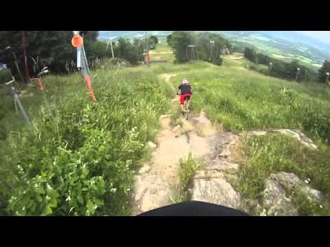 Watch Bromont T 2012 full online streaming with HD video Quality on