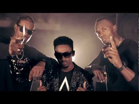 CHRISTOPHER  MARTIN - FI MI FRIEND DEM - OFFICIAL VIDEO - HD  - 21ST HAPILOS DIGITAL