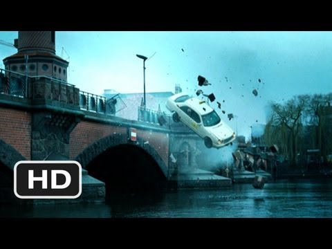 Unknown Movie Clip - watch all clips http://j.mp/ynHh2e click to subscribe http://j.mp/sNDUs5 When a cable snaps off of a truck, Gina (Diane Kruger) and Dr. ...