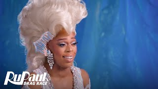 Meet Jasmine Masters: This is Me | RuPaul's Drag Race All Stars 4