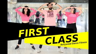 First Class Bollywood Dance Workout | Kalank | Easy Dance Choreography | FITNESS DANCE With RAHUL