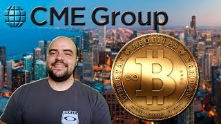 CME Group CEO on Risk, Regulation and Cryptocurrencies