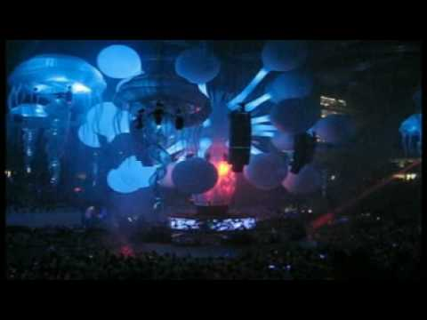 Sensation White 2008-Palacio de los deportes-Madrid (España) Music Videos