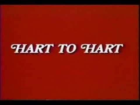hart to hart Video