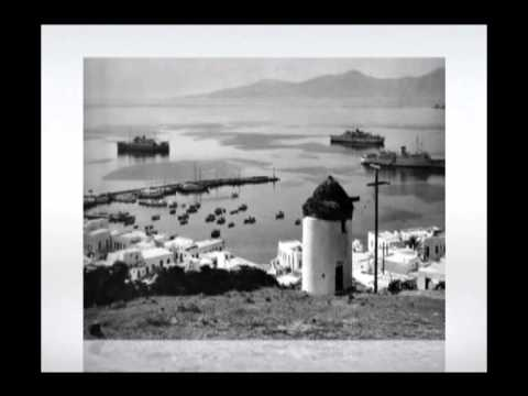 MYKONOS, 150 XΡONIA IΣTOΡIAS....  MYKONOS,150 YEARS OF HISTORY.(  PART 1 )