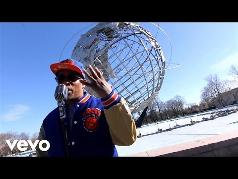 Sadat X - The Five Boroughs