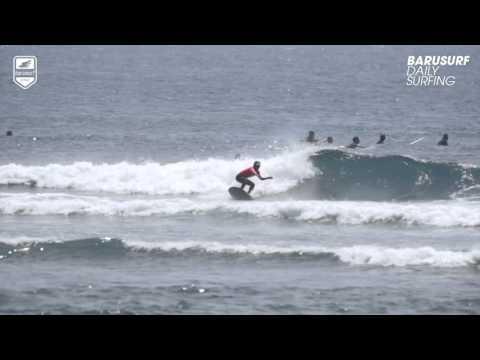 Barusurf Daily Surfing - 2016. 1. 30. Serangan