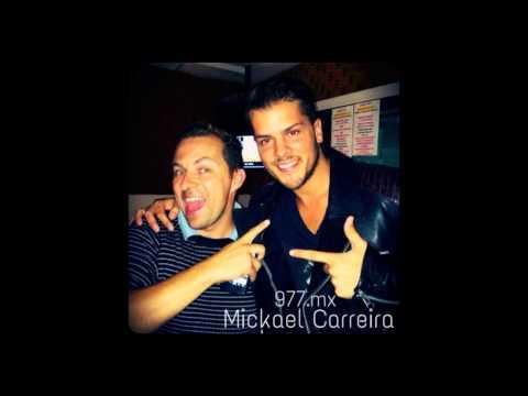 Mickael Carreira - Radio 97.7 Mexico