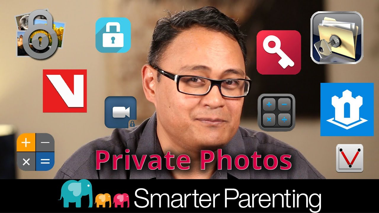 Private Photo Calculator App Guide Private photo app review