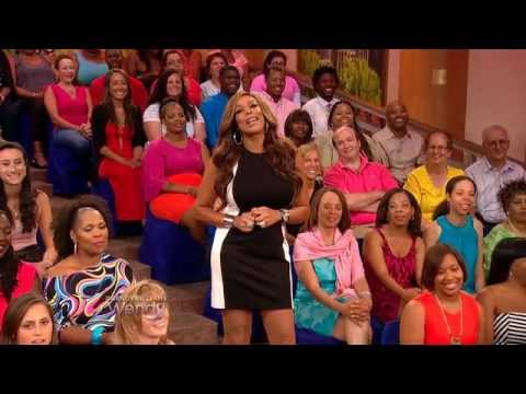 What color was June Shannon s wedding dress? - Ask.com on The Wendy Williams Show