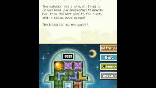 Professor Layton and the Last Specter - Puzzle 26