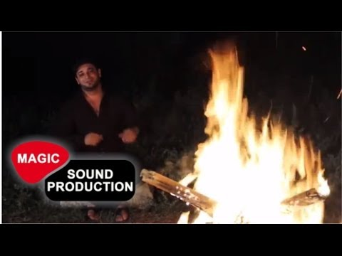 Maicuta mea se roaga (videoclip 2012)