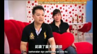 Testimony Sukses Mr. Wang Hung Ming Dari Naturally Plus Taiwan
