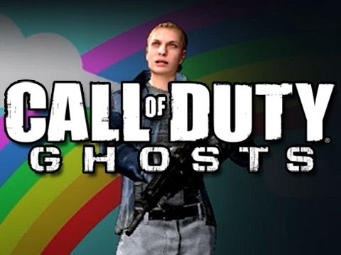 Call of Duty: Ghosts - Girls, Ninja Defuses, and More! (Funny Moments Montage!)