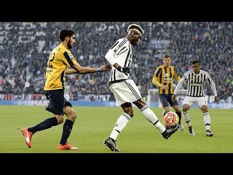 Crazy Football Skills & Tricks 2016 HD