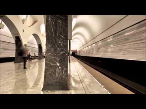 Moscow Metro / Russian voice over talent