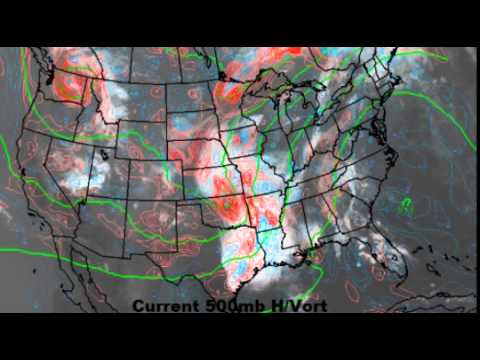 IAG Daily Weather Video for May 26, 2015