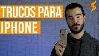 iPhone Tips 2019 - 10 Trucos y Secretos Ocultos