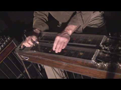 Pedal Steel Guitar--Would You Kindly Keep It Country