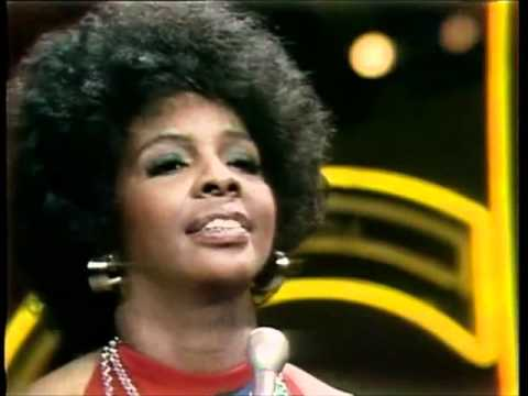 Gladys Knight - Neither One Of Us (wants To Be The First To Say Goodbye)