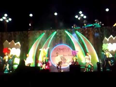 Decor Themes For Sangeet Sangeet Sandhya Welcome Theme