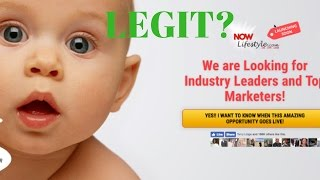 """Now Lifestyle Review"" Revealed The Down And Dirty Truth About The Now Lifestyle Scam Reviews"