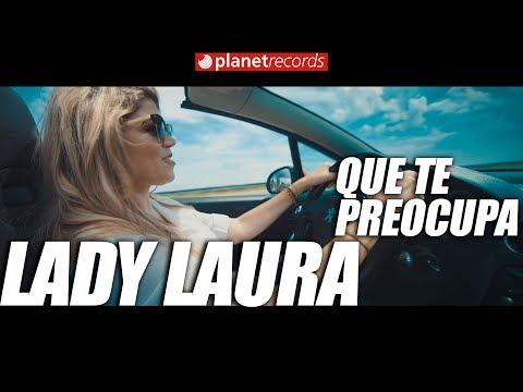 LADY LAURA - Que Te Preocupa (Video Oficial by Helier Muñoz) Reggaeton Cubano - Cubaton 2017 2018