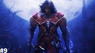 Castlevania: Lords of Shadow - Ultimate Edition playthrough of Chapters 5.1-5.4