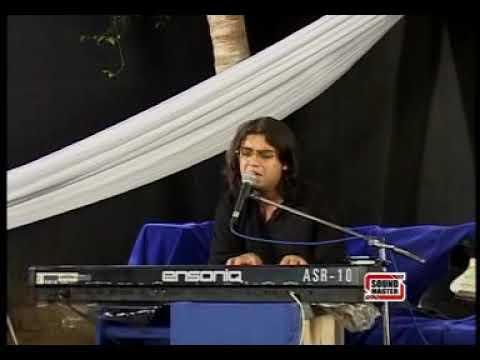 Ahmed Jehanzeb Tu Jo Nahi LIVE