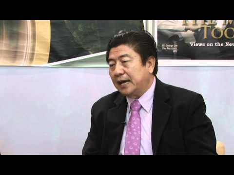 Asia Pacific Metalworking Interviews Mr.Viroj, Thai Tool and Die Industry Association (2/2)