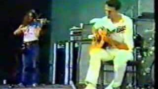 Mahavishnu Orchestra - A Lotus on Irish Streams