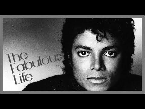 Звездная жизнь Майкл Джексон