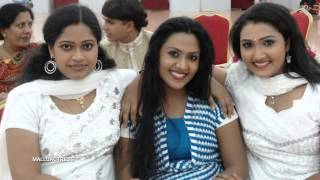 Hot Mallu Serial Actress Rare Unseen Pics In Locations