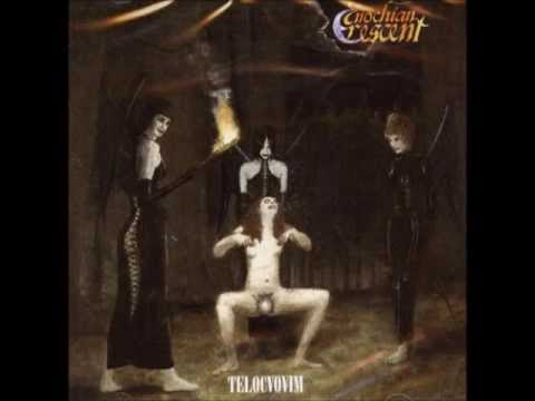 Enochian Crescent - When Tears Run Dry
