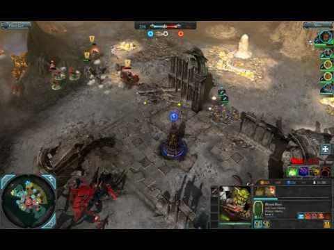 0 DOW2 Bro and I killin some Bots (D3 FULL PLAYTHROUGH TO COME!)