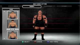 wwe 13 how to unlock ryback wii