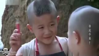Phim Hài Cổ Trung Quốc Không Cười Không Làm Người   Phần 2/ 3